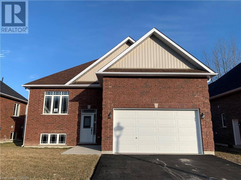 House for sale at 15 Natures Tr Wasaga Beach Ontario - MLS: 212026