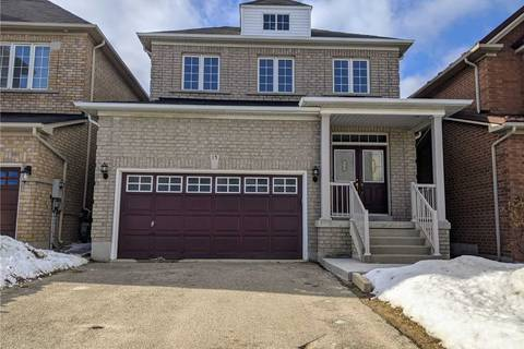House for rent at 15 New Hampshire Ct Brampton Ontario - MLS: W4698213