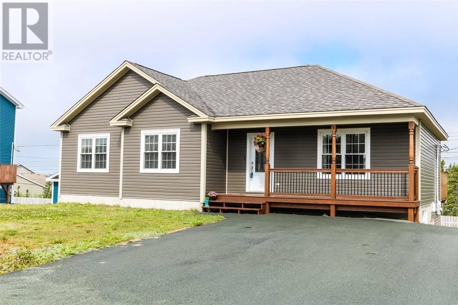 House for sale at 15 Newbury St Portugal Cove Newfoundland - MLS: 1208844