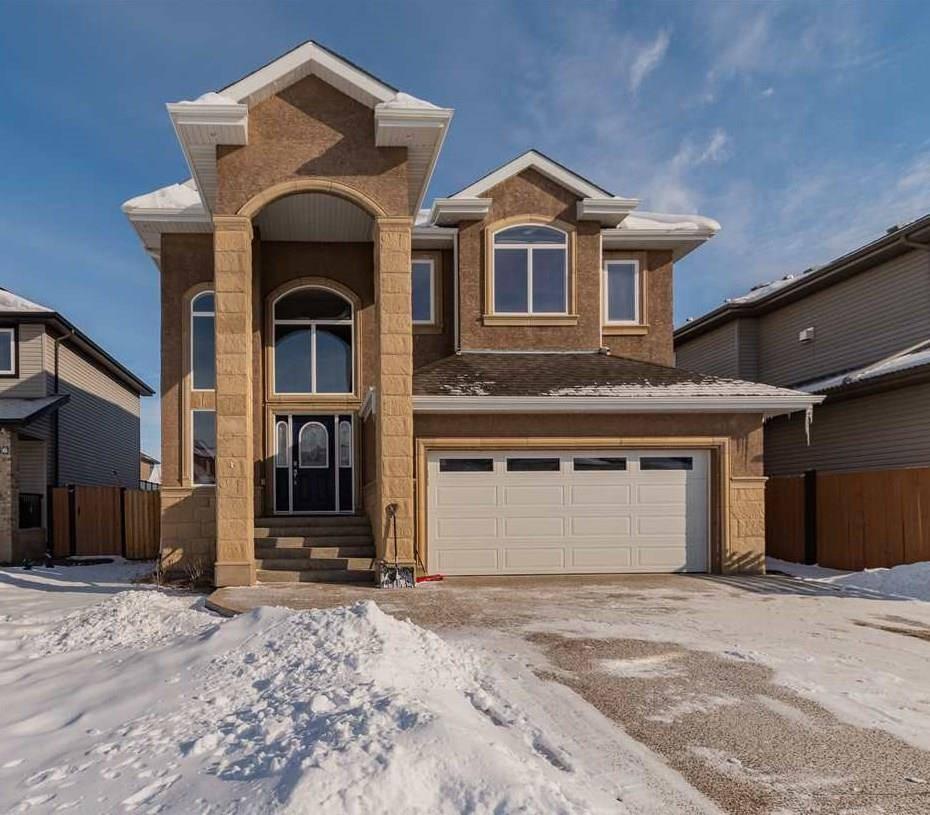 House for sale at 15 Newton Pl St. Albert Alberta - MLS: E4193087