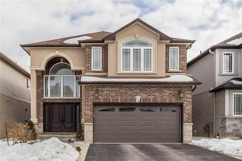 House for sale at 15 Nicosia Rd Hamilton Ontario - MLS: X4412991