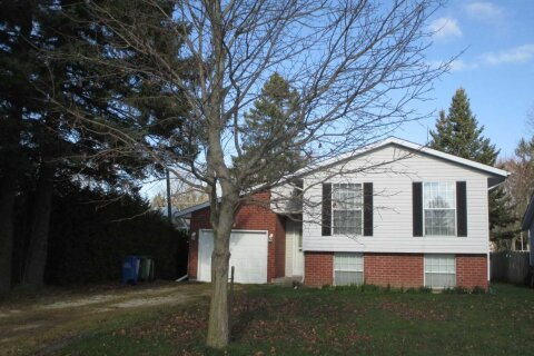 House for sale at 15 Nixon St Southgate Ontario - MLS: X4993555