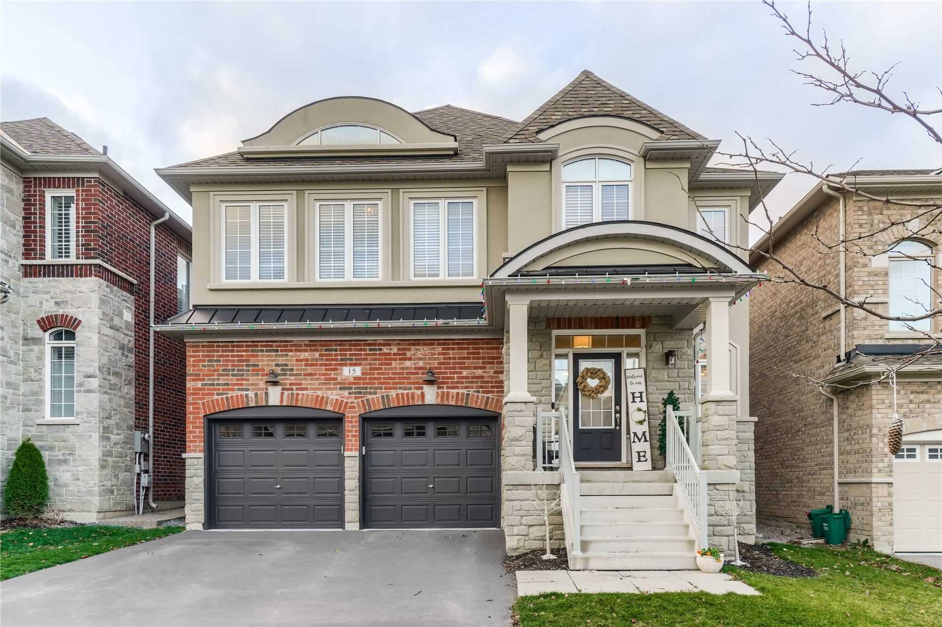 For Sale: 15 Oasis Trail, Halton Hills, ON | 5 Bed, 4 Bath House for $1259000.00. See 40 photos!