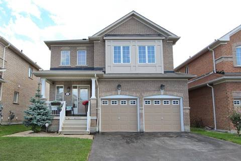 House for sale at 15 Oceanpearl Cres Whitby Ontario - MLS: E4554509