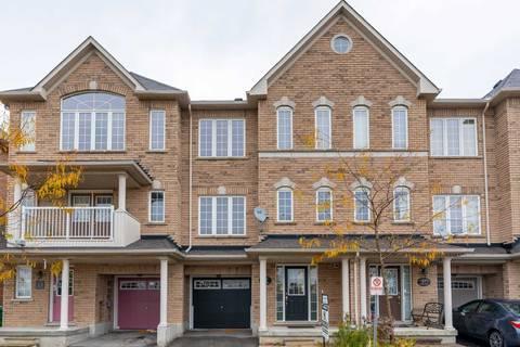 Townhouse for sale at 15 October Pl Brampton Ontario - MLS: W4607004