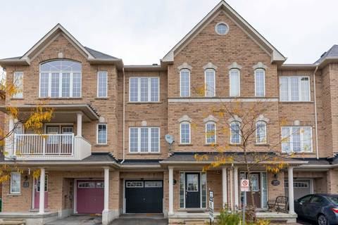 Townhouse for sale at 15 October Pl Brampton Ontario - MLS: W4607004