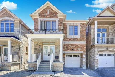 House for sale at 15 Ogston Cres Whitby Ontario - MLS: E4768442