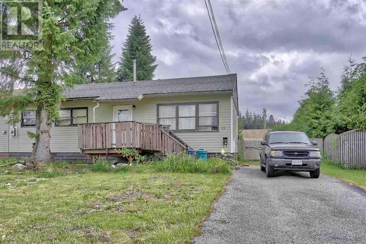 Townhouse for sale at 15 Okanagan St Kitimat British Columbia - MLS: R2462834
