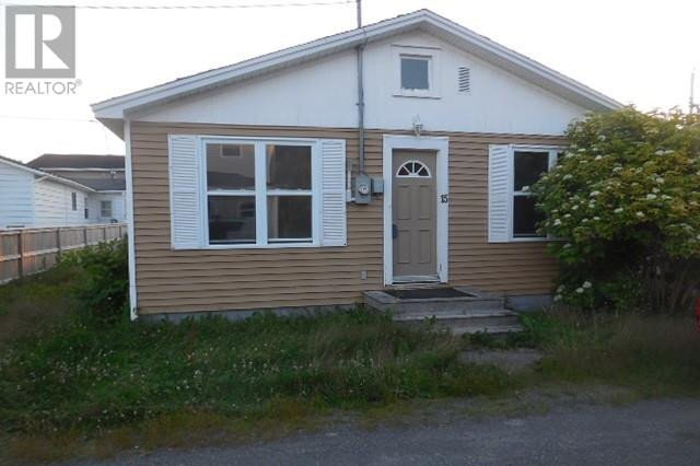 House for sale at 15 O'keefe St Placentia Newfoundland - MLS: 1220565