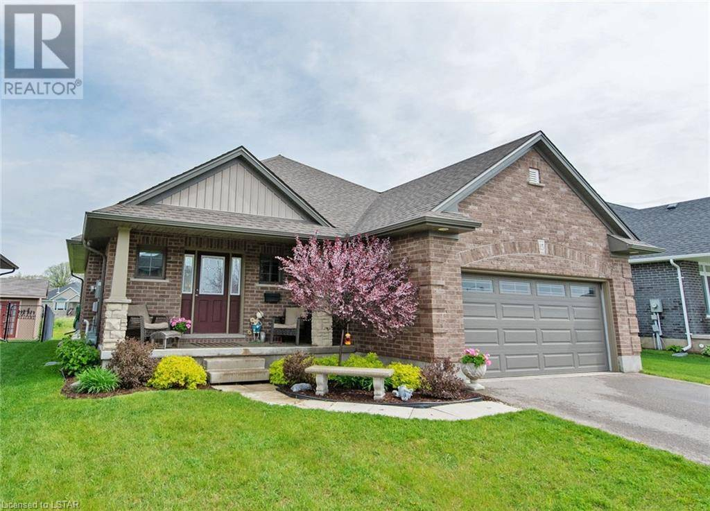 House for sale at 15 Old Course Rd St. Thomas Ontario - MLS: 197568
