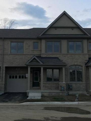Townhouse for rent at 15 Oliana Wy Brampton Ontario - MLS: W4503439