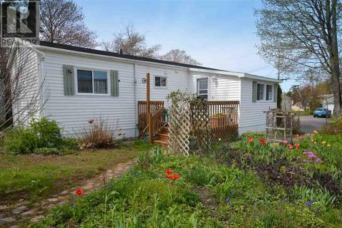 Residential property for sale at 15 Olympic Ave New Minas Nova Scotia - MLS: 201906840