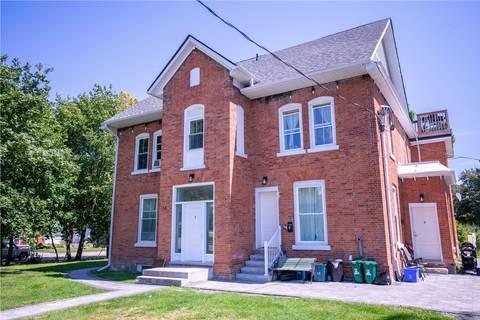 Home for sale at 15 Ontario St Clarington Ontario - MLS: E4550143