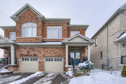 Townhouse for sale at 15 Orangeblossom Tr Brampton Ontario - MLS: W4674375