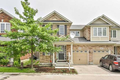 Townhouse for sale at 15 Owl St Cambridge Ontario - MLS: X4511359