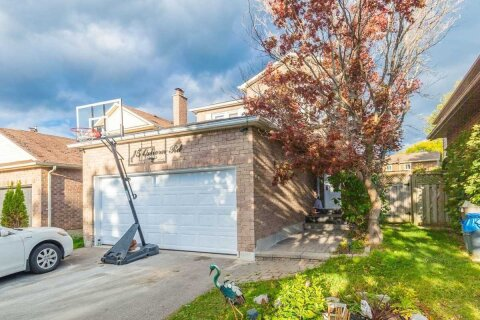 House for sale at 15 Oxhorn Rd Toronto Ontario - MLS: E4942604