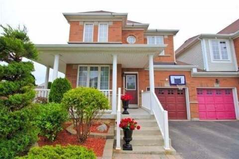 Property for rent at 15 Oxlade Cres Ajax Ontario - MLS: E4943433