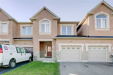 Townhouse for sale at 15 Pacific Rim Ct Richmond Hill Ontario - MLS: N4567923