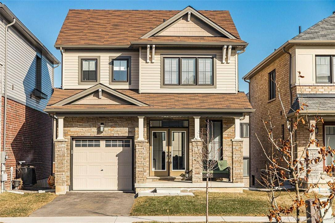 House for sale at 15 Pagebrook Cres Stoney Creek Ontario - MLS: H4070837