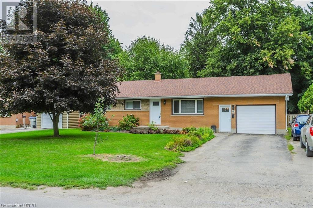 Removed: 15 Pannell Lane, Strathroy, ON - Removed on 2020-06-04 23:21:24