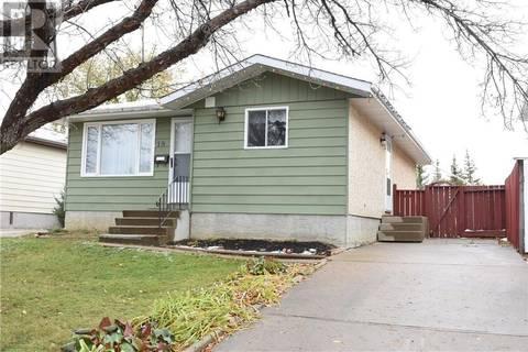 House for sale at 15 Paynter Cres Regina Saskatchewan - MLS: SK750324