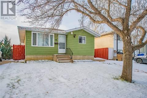 House for sale at 15 Paynter Cres Regina Saskatchewan - MLS: SK790248