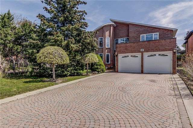 For Sale: 15 Pearson Avenue, Richmond Hill, ON | 4 Bed, 5 Bath House for $1,788,000. See 20 photos!