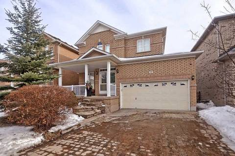 House for sale at 15 Pedersen Dr Aurora Ontario - MLS: N4701939