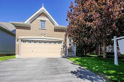 House for sale at 15 Penhurst Dr Whitby Ontario - MLS: E4480015