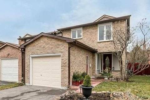House for sale at 15 Pepperell Cres Markham Ontario - MLS: N4661975