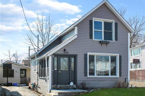 House for sale at 15 Phipps St Fort Erie Ontario - MLS: 30716929