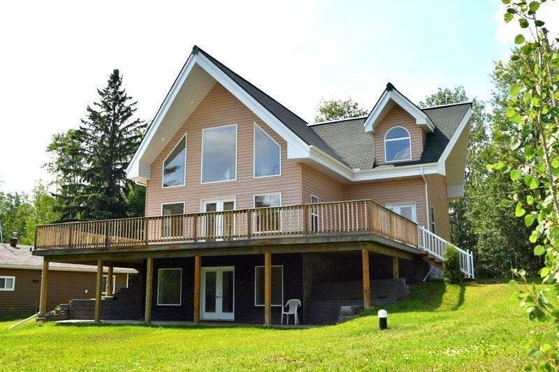 House for sale at 15 Pickerel Pt, Skeleton Lk Rural Athabasca County Alberta - MLS: E4193601