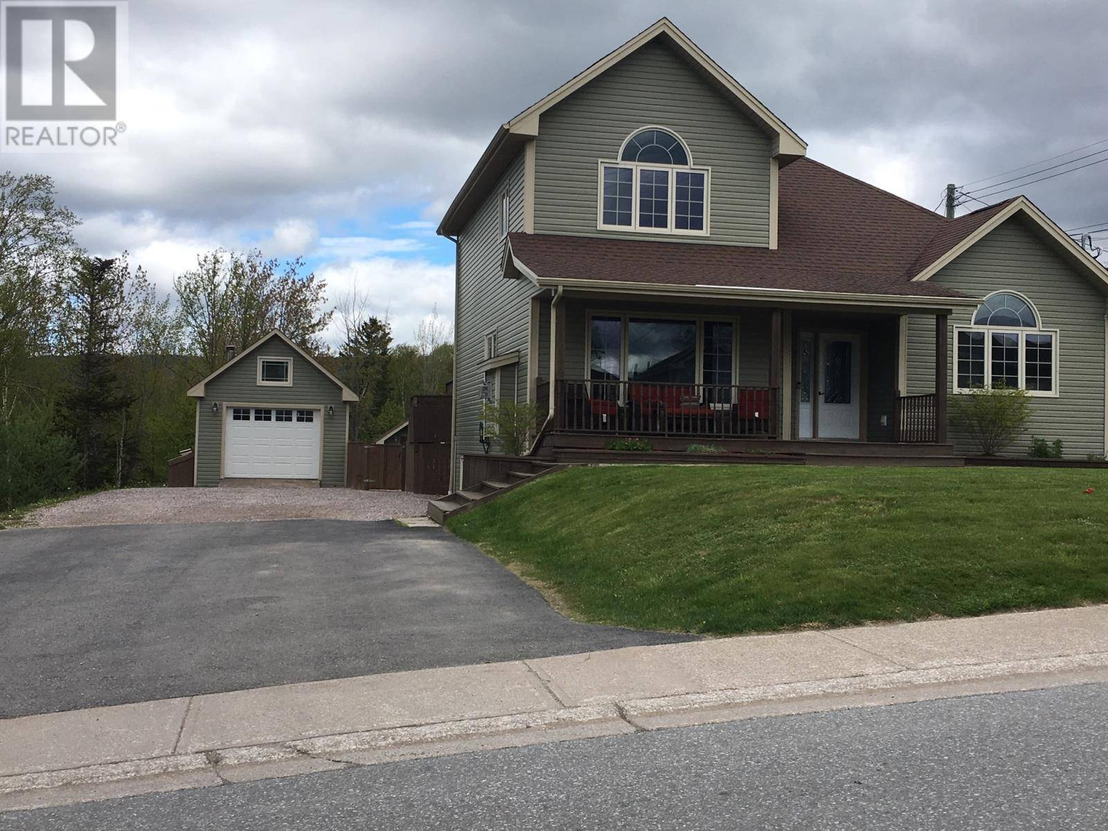 House for sale at 15 Pine Ave Pasadena Newfoundland - MLS: 1196363