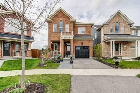 House for sale at 15 Polstar Rd Brampton Ontario - MLS: W4452563