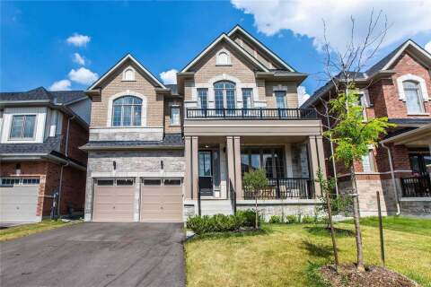 House for sale at 15 Prairie Grass Cres East Gwillimbury Ontario - MLS: N4826516