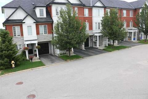 Townhouse for rent at 15 Prince Charles Wy Markham Ontario - MLS: N4781743