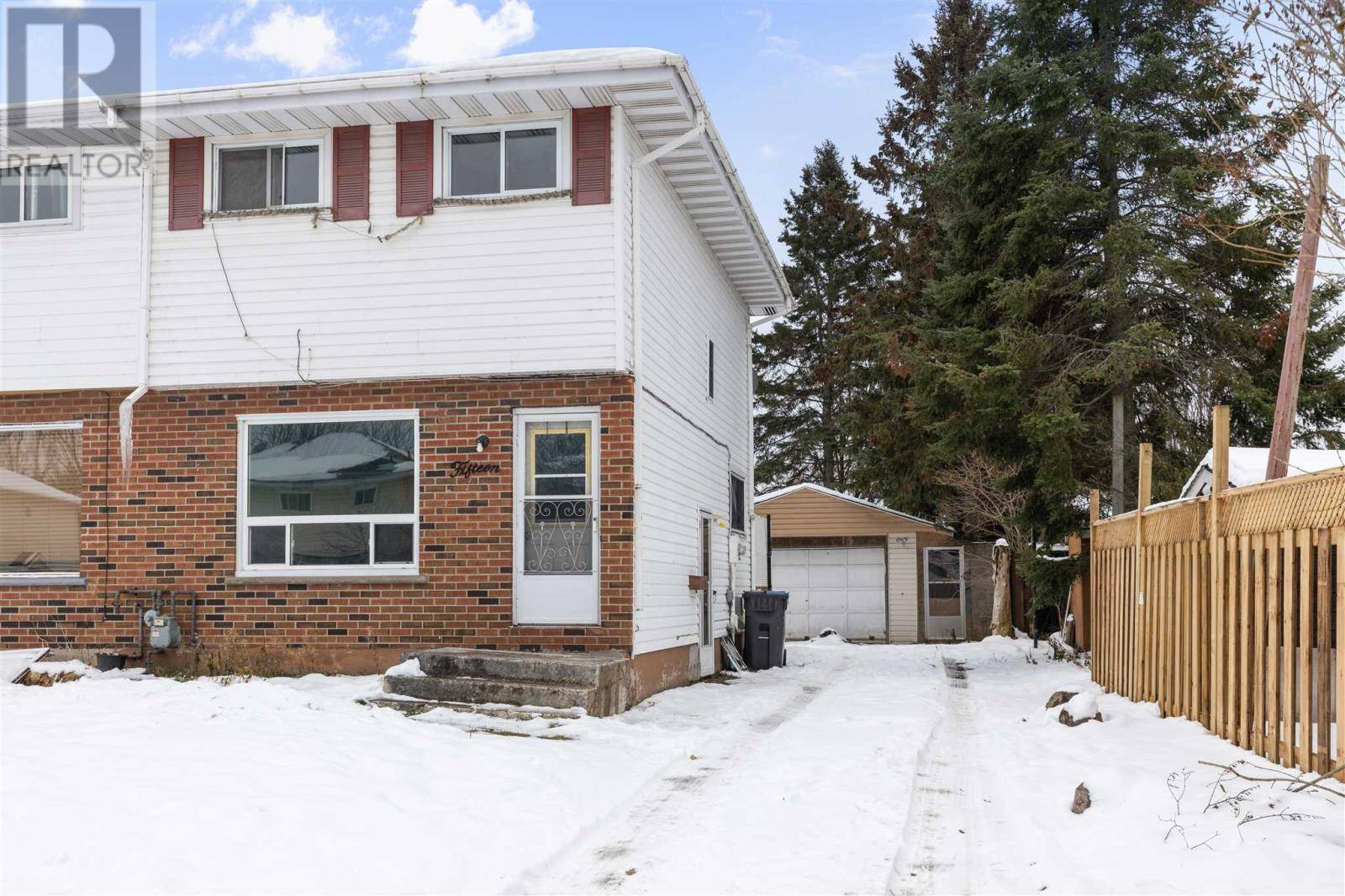 House for sale at 15 Princeton Dr Sault Ste. Marie Ontario - MLS: SM127468