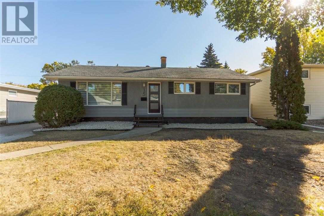 For Sale: 15 Probe Street, Regina, SK | 4 Bed, 2 Bath House for $339,900. See 26 photos!