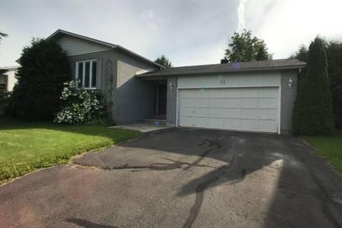 House for sale at 15 Promenade Blvd Ottawa Ontario - MLS: 1157492
