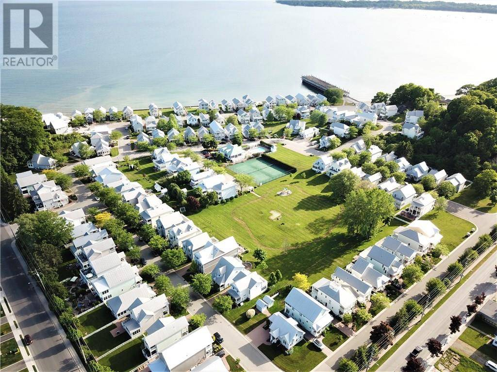 Home for sale at 15 Promenade Wy Crystal Beach Ontario - MLS: 30736854