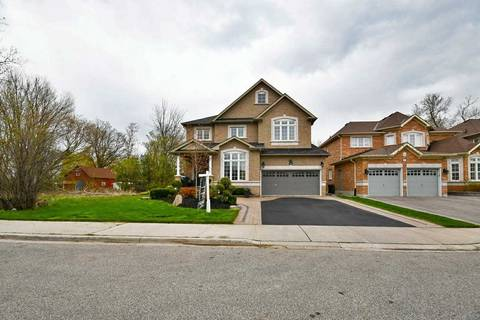 House for sale at 15 Pythagoras Dr Toronto Ontario - MLS: E4452847