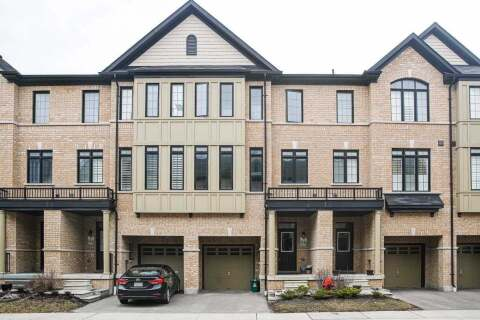 Townhouse for rent at 15 Quarrie Ln Ajax Ontario - MLS: E4766786