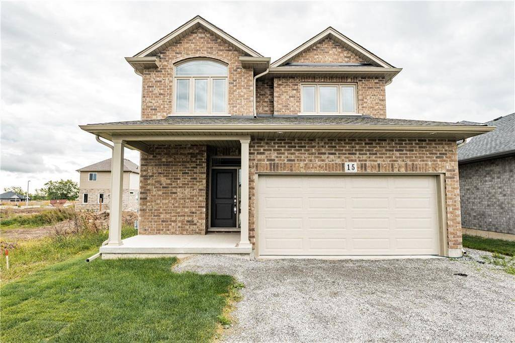 House for sale at 15 Quebec St Welland Ontario - MLS: 30768329