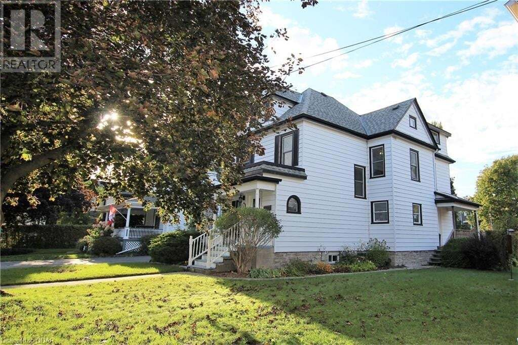House for sale at 15 Queen St Picton Ontario - MLS: 40029230