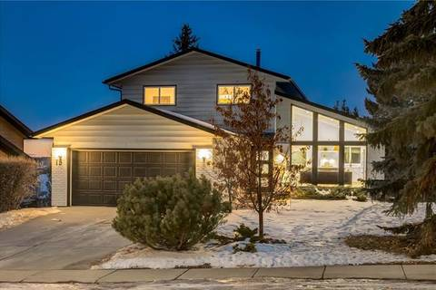 House for sale at 15 Ranch Estates Rd Northwest Calgary Alberta - MLS: C4287918