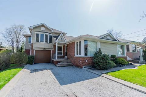 House for sale at 15 Ravenscrest Dr Toronto Ontario - MLS: W4441095