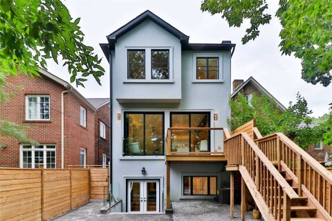 House for sale at 15 Raymond Ave Toronto Ontario - MLS: W4901385