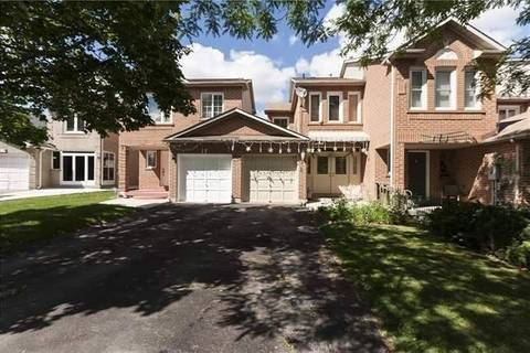 Townhouse for sale at 15 Ready Ct Brampton Ontario - MLS: W4381482
