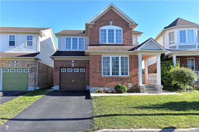 Sold: 15 Redstart Drive, Cambridge, ON