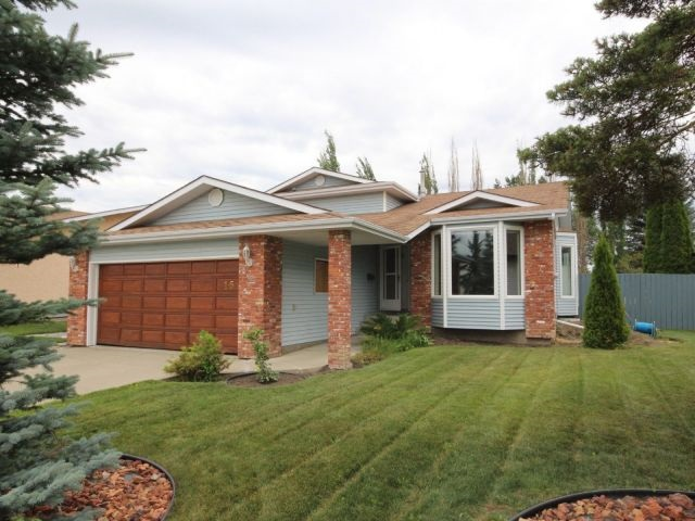 For Sale: 15 Rehwinkel Road, Edmonton, AB | 4 Bed, 3 Bath House for $509,900. See 20 photos!